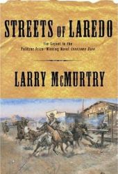 Streets of Laredo Pdf Book