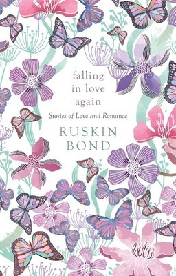 Image result for falling in love again ruskin bond