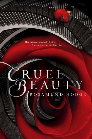 Image result for cruel beauty