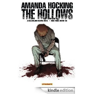 Movin' On (The Hollows: Graphic Novel, #3)