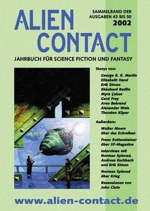 Alien Contact Jahrbuch 2002