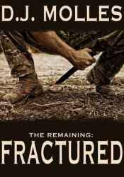 Fractured (The Remaining, #4) Pdf Book