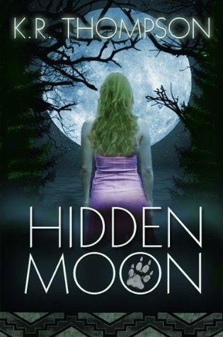 Hidden Moon (The Keeper Saga, #1) Book Pdf ePub
