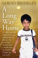 A Long Way Home book cover