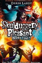 Skulduggery Pleasant #1-2 (Skulduggery Pleasant, #1-2)