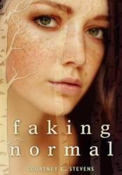 Faking Normal (Faking Normal, #1) Pdf Book