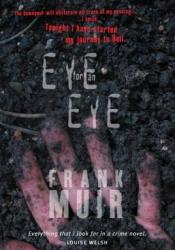 Eye For An Eye (DCI Gilchrist, #1) Pdf Book