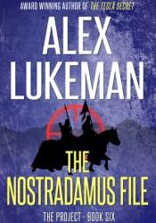 The Nostradamus File (The Project, #6) Pdf Book