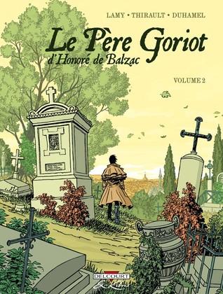 Le Père Goriot (Le Père Goriot, #2)