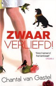 Zwaar Verliefd Book Cover