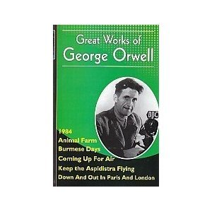 Great Works of George Orwell