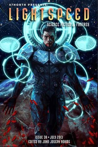 Lightspeed Magazine, July 2013