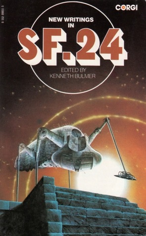New Writings in SF-24
