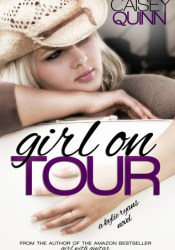 Girl on Tour (Kylie Ryans, #2) Pdf Book
