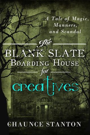 The Blank Slate Boarding House for Creatives