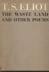 The Waste Land and Other Poems Pdf Book