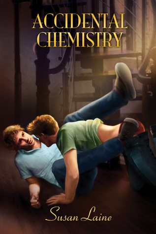 Accidental Chemistry (Second Chances, #2)