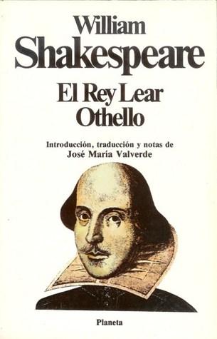 El rey Lear / Othello