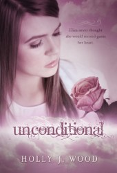 Unconditional (Invaluable, #2)