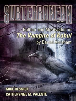Subterranean Magazine, Fall 2011
