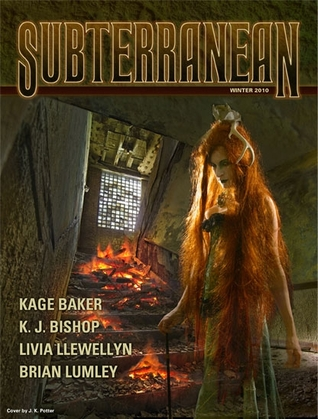 Subterranean Magazine, Winter 2010