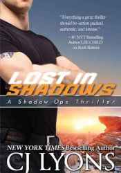 Lost in Shadows (Shadow Ops, #2) Pdf Book