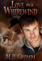 Love is a Whirlwind (The Shifters #2) Pdf Book