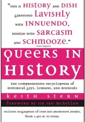 Queers in History Pdf Book