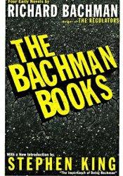 The Bachman Books Pdf Book