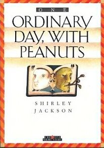 One Ordinary Day, With Peanuts