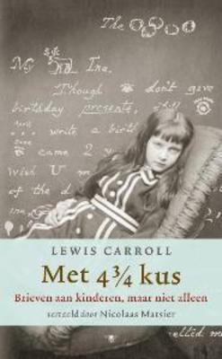 Met 4 3/4 kus: Brieven aan kinderen, maar niet alleen