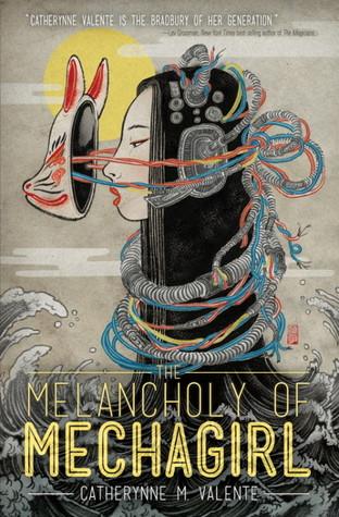The Melancholy of Mechagirl