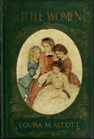 Little Women (Little Women, #1)