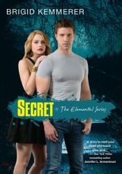 Secret (Elemental, #4) Pdf Book