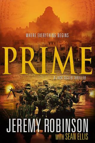 Prime (Chess Team Adventure, #0.5)