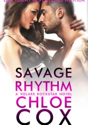 Savage Rhythm (Club Volare, #6) Pdf Book