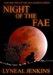 Night of the Fae (Ana Martin series, #1) Pdf Book
