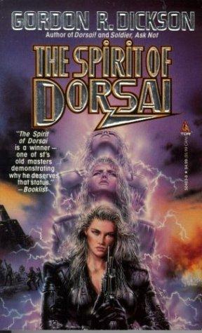 Spirit of Dorsai (Childe Cycle, #5)
