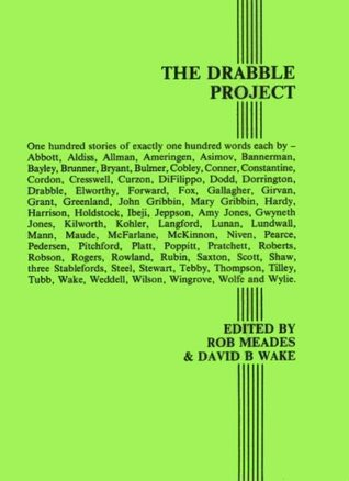 The Drabble Project