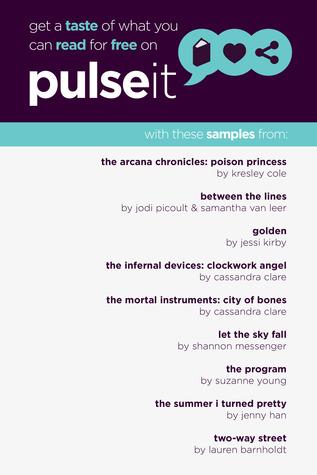 Pulseit eSampler
