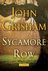 Sycamore Row (Jake Brigance, #2)