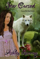 Star Cursed (Curse of the Beast, #2)