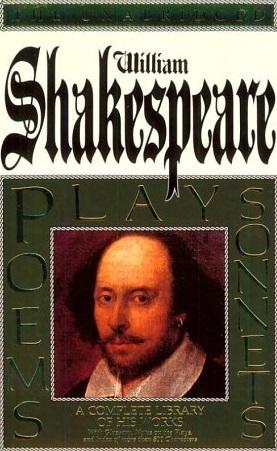 The Unabridged William Shakespeare