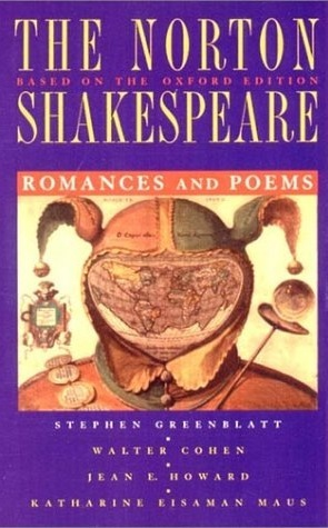 Romances and Poems (The Norton Shakespeare)