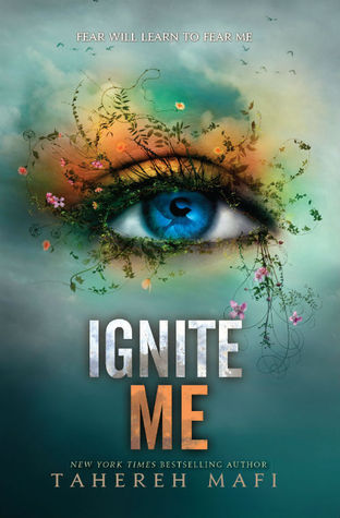 Image result for ignite me