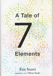 A Tale of Seven Elements Pdf Book