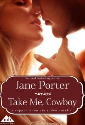 Take Me, Cowboy (Love on Chance Avenue #1; 75th Copper Mountain Rodeo #4) Book Pdf