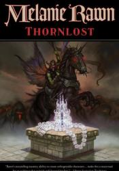 Thornlost  (Glass Thorns, #3) Pdf Book