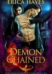 Demon Chained (The Shadowfae Chronicles, #5) Pdf Book