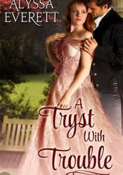 A Tryst with Trouble Pdf Book